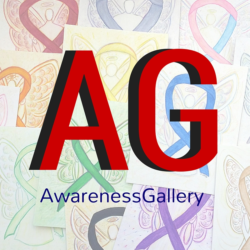AG Awareness Gallery Art Picture